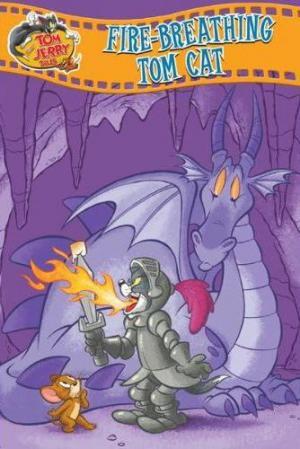 Tom y Jerry: Fire Breathing Dragon