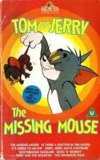 Tom & Jerry: The Missing Mouse (S)