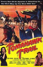 La senda del Tomahawk