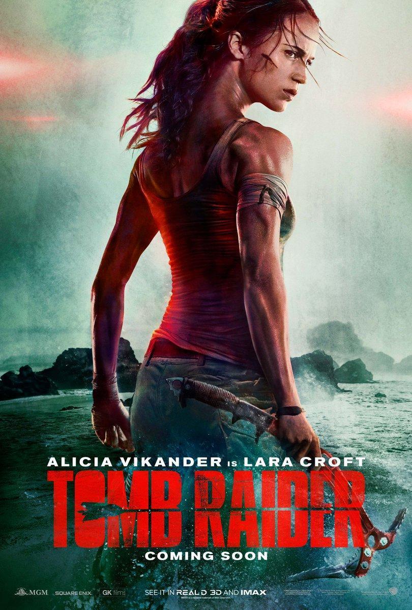 Ver pelicula Tomb Raider Online