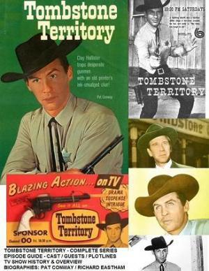Tombstone Territory (TV Series) (Serie de TV)