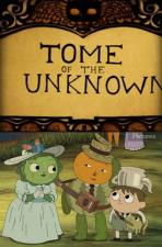 Tome of the Unknown (S)