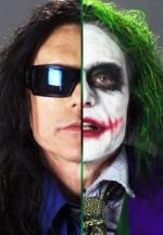 Tommy Wiseau's Joker Audition Tape (C)