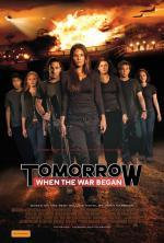 Mañana, cuando la guerra empiece