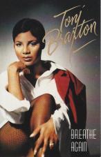 Toni Braxton: Breathe Again (Music Video)