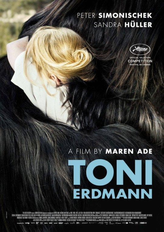 Toni Erdmann (2016) Full HD Gratis ()