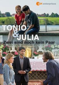 Tonio y Julia: Solo amigos (TV)
