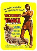 Tonka en La última batalla del general Custer