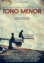 Tono Menor (C)