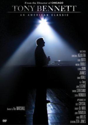 Tony Bennett: An American Classic (TV)