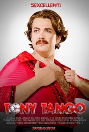 Tony Tango (2015) - Full Cast & Crew - IMDb