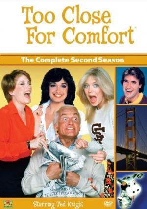 Too Close for Comfort (Serie de TV)