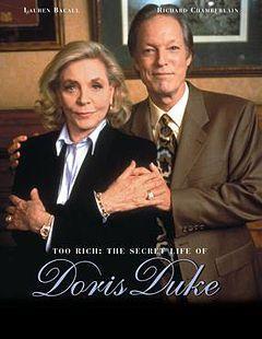 La vida secreta de Doris Duke (TV)