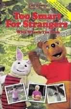 Too Smart for Strangers (TV)