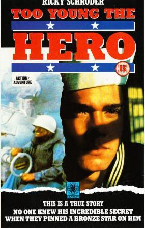 Un héroe demasiado joven (TV)