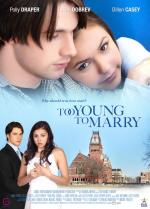 Too Young to Marry (TV)