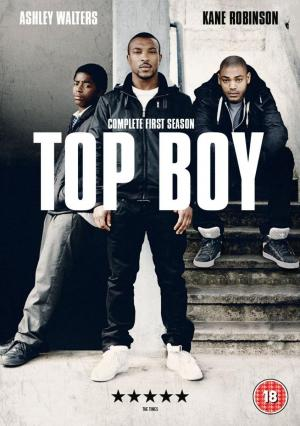 Top Boy (Serie de TV)
