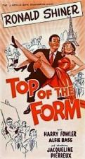 Top of the Form
