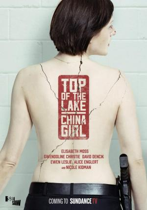 Top of the Lake: China Girl (Serie de TV)