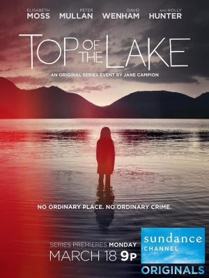 Top of the Lake (TV Series)
