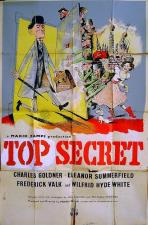 Alto secreto
