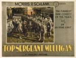 Top Sergeant Mulligan