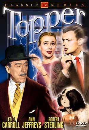 Topper (Serie de TV)