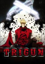 Trigun (Trigun #1: The $$60,000,000,000 Man) (TV Series)