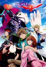 Tsubasa RESERVoir CHRoNiCLE the Movie: The Princess in the Birdcage Kingdom
