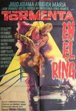 Tormenta en el ring