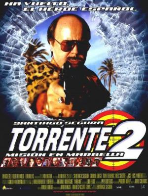 Torrente 2: Mission in Marbella