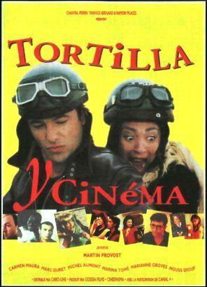 Tortilla and Cinema
