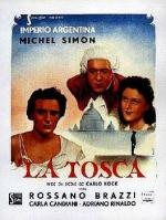 The Story of Tosca