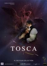 Tosca: In the Settings and at the Times of Tosca (TV)
