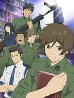 Library War (Serie de TV)