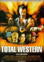 Total Western (The Hunted Man)
