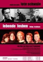 Dead Gay Men & Living Lesbians (Tote Schwule - Lebende Lesben)