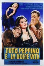 Toto, Peppino and La Dolce Vita