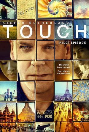 Touch - Episodio piloto (TV)