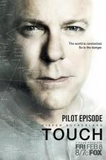 Touch - Pilot Episode (TV)