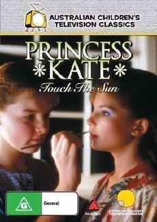 Touch the Sun: Princess Kate (TV)