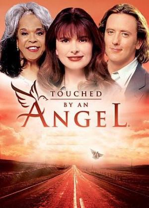 Tocado por un ángel (Serie de TV)