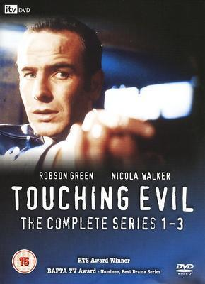 Touching Evil (Serie de TV)