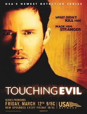 Touching Evil (Serie de TV)