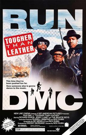 Tougher Than Leather