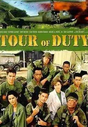 Tour of Duty (TV Series)