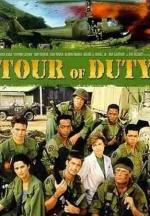 Tour of Duty (Serie de TV)