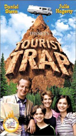 Tourist Trap (TV)