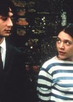 Portrait d'une jeune fille de la fin des années 60 à Bruxelles (TV)