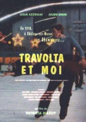 Travolta et moi (TV)